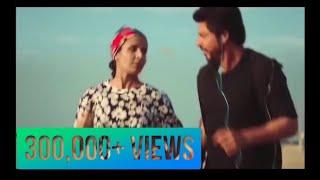 Indian Celebrities Surprise their fans (Vijay, Ajith, Amitabh & Shahrukh)