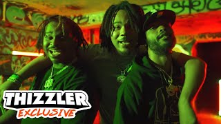 🔥 or 💩? C Hussle x Lil Bean x ZayBang - Cold Summer (Music Video) II Dir. Mota Media