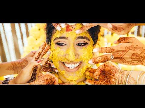 Indian Wedding at the Largest Sikh Temple in America – San Jose Gurdwara Wedding