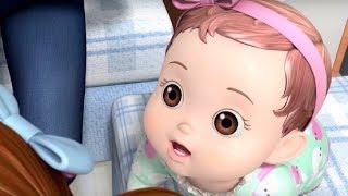 Лучший торт в мире+Смешная младшая сестра -Консуни- сборник - Мультфильмы для девочек - Kids Videos