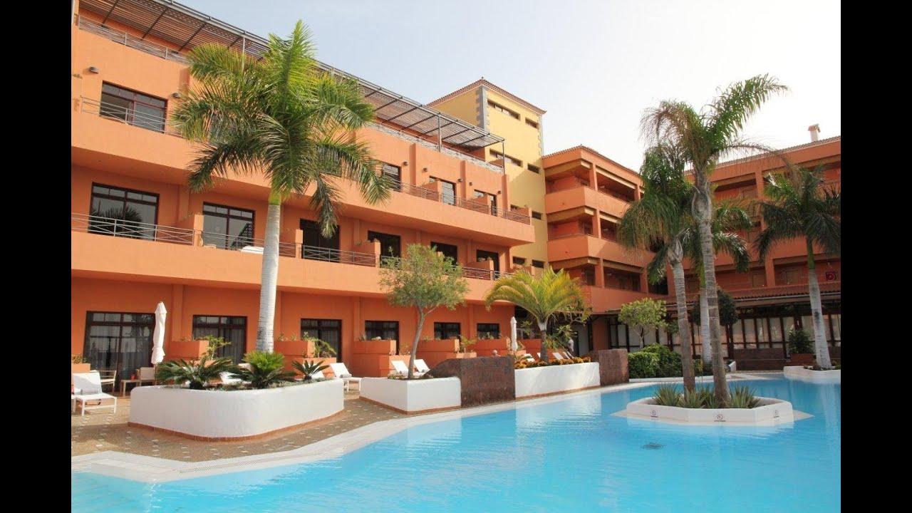 Hotel melia jardines del teide costa adeje tenerife for Jardines del teide tenerife