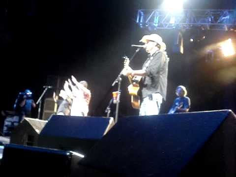Toby keith tinley park