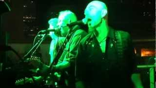 "The Waco Brothers @ SXSW 2013 ""Walking on Hell"