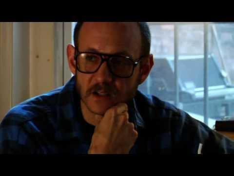 Terry Richardson Interview #3 on his Snapshot Technique