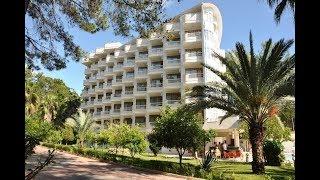 видео Park Diamond Hotel 4*