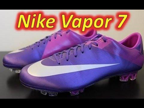 b3d7b4198 Nike Mercurial Vapor VII Firm Ground Review - Soccer Reviews For You