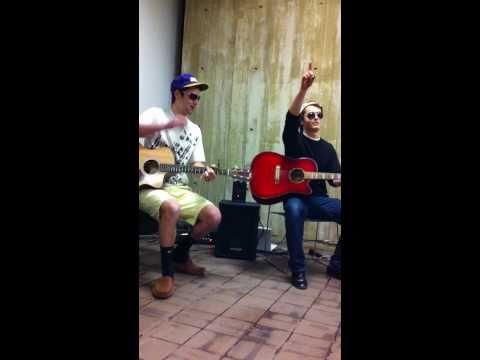 Boom, Boom, Boom, Boom - Vengaboys Cover (Acoustic)