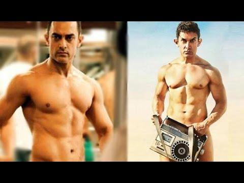 Mastizaade | Vir Das To Go Nude Like Aamir Khan - YouTube