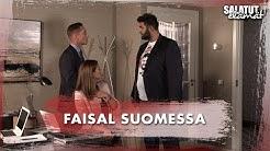 Faisal Suomessa |Salatut elämät