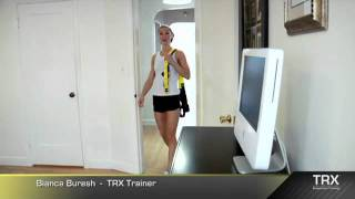 TRX® Suspension Trainer™ Set Up & User Tips