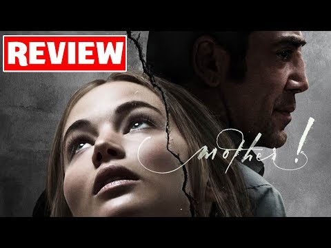 MOTHER review - Without Your Head Horror with Nasty Neal and Terrible Troy