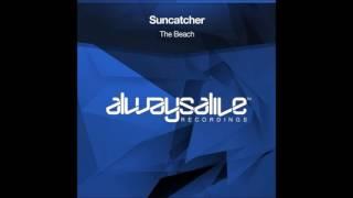 Suncatcher The Beach Extended Mix