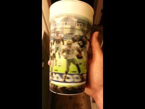 2007 Cowboys Pro Bowl