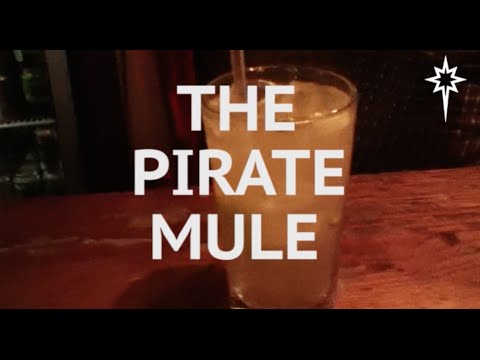 Star TV Presents: cocktail night at The Star of Kings - the pirate mule