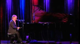 """An Evening of Sir ELTON JOHN's Greatest Hits """"One Piano - One Voice"""" Performed by Donovan Aston"""