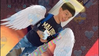 R.I.P To Alejandro Vargas Jr.🕊💔 He Was Only 13😭 Fly High Alejandro🥺🤧 2005-2019😭😔