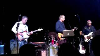 Camper Van Beethoven - Summer Days - Mystic Theater, Petaluma CA 12-29-11
