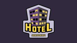 Gigas Universe - Gameplay Roblox Hotel / SamsonXVI - 112.