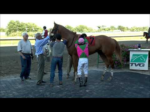 video thumbnail for MONMOUTH PARK 8-10-19 RACE 12
