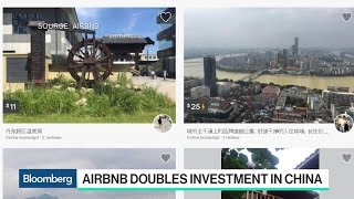Gambar cover Why Airbnb Is Doubling Its Investment in China