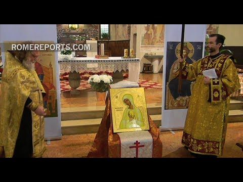 Russian Byzantine Catholic Church: caught between the Vatican and Russian Orthodox