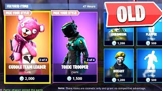 Fortnite Item Shop July 24th 2018! NEW Item Shop July 24th! Daily Item Shop
