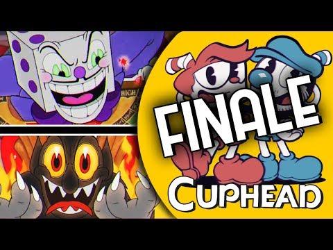 Cuphead - EP 9 [FINALE]: Breaking the Deal | SuperMega