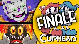 Cuphead - EP 9 [FINALE]: Breaking the Deal | SuperMega