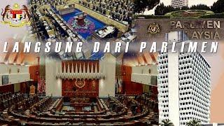 FULL: Sidang Dewan Rakyat - Part 2 | Isnin 13 Ogos 2018