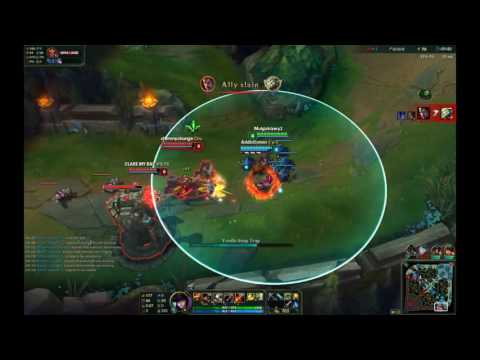How to play league after National Service *Army*
