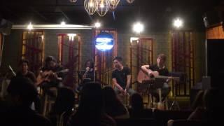 Nếu mai này (ST: Khắc Hưng) - Thu Uyên ft. Trịnh Tú [Xương Rồng Coffee & Acoustic: Ngày hát đôi 2]