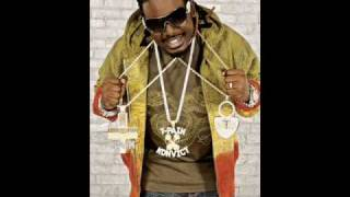 Download T-Pain  Distorted MP3 song and Music Video