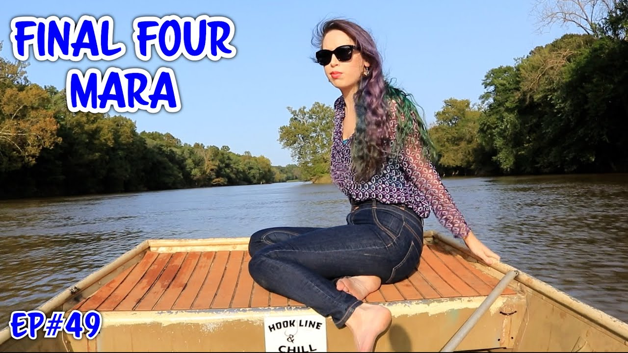 Fishing | Final 4 Mara (2020) Ep#49