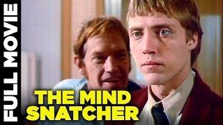 The Mind Snatcher (1972) | Drama, Sci-Fi Movie | Christopher Walken, Joss Ackland