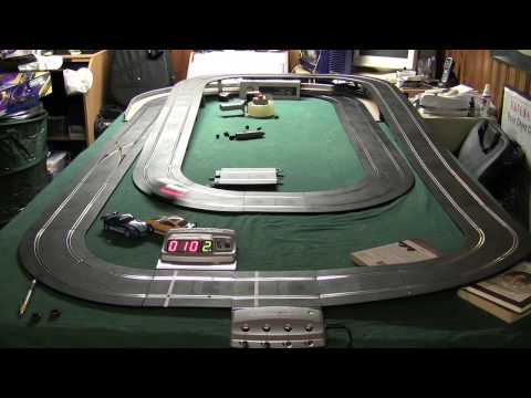 scalextric 1/32 slot cars