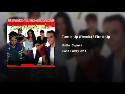 Turn It Up (Remix) / Fire It Up