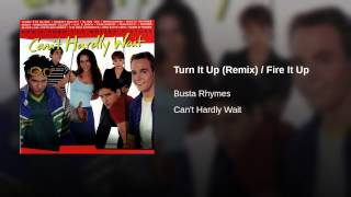 Turn It Up (Remix) / Fire It Up