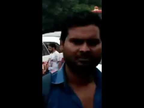 Terrorist in GTB Nagar