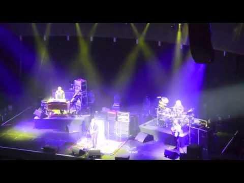 Joe Bonamassa - Dust Bowl - Live @ Waterfront, Stockholm