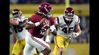2018 Alabama Crimson Tide Season Win Total - NCAA Football Odds