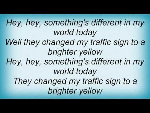 Jason Mraz - Curbside Prophet Lyrics