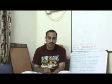 TV Radio News Dual Language Broadcasting English - Hindi - Tamil - Sugavanam Natarajan