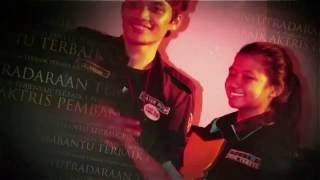 Malam Anugerah Festival Teater Modern Pelajar Se-NTB XVII