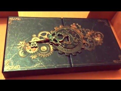 Tomorrowland Brasil 2016 - Unboxing Bracelet (Pulseira)