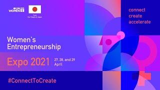 Women's Entrepreneurship Expo Opening