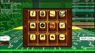 SPEED RUN4 IN ROBLOX PART2