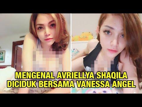 Mengenal Avriellya Shaqila yang Diciduk Bersama Vanessa Angel Mp3