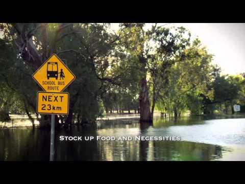 Flood Safety Information for Rural Properties