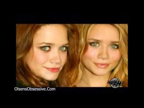 2005 - Mary-Kate and Ashley Olsen - 'Born To Be' - Special