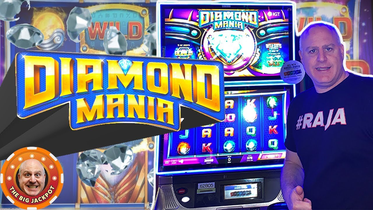 Video Slot Games Mania